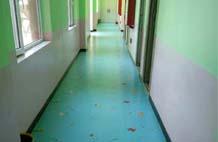 亞強體育施工案例:室內幼兒園pvcYQ-002,