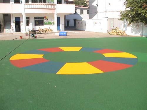 天津市塘沽区塑胶幼儿园